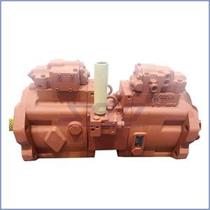 KA3V112 Pumps