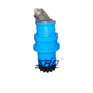SL706S2, SL706S3 GFB type rotary reducer