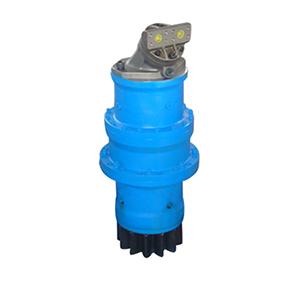 SL713L3, SL715L3 GFB type rotary reducer