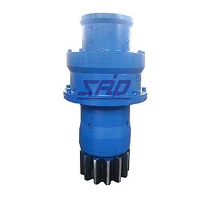 SL709AL, SL711AL GFB type rotary reducer