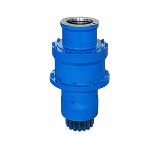 SL700L, SL701L GFB type rotary reducer