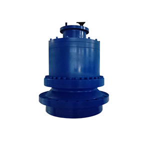 SL316 dredger rotary power reducer