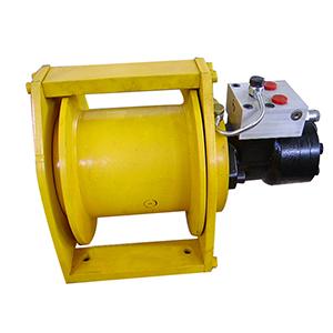SLW150 hydraulic winch