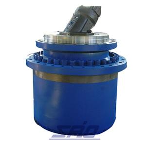 SL415W3 winch reducer