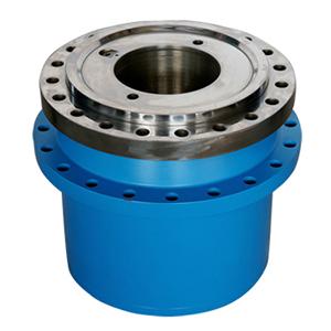 SL413W3 winch reducer