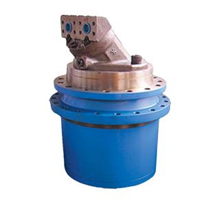 SL410W3 winch reducer