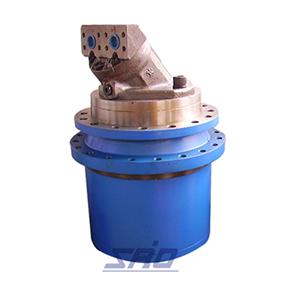 SL407W3 winch reducer
