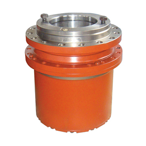 SL605L2, L3 wheel reducer
