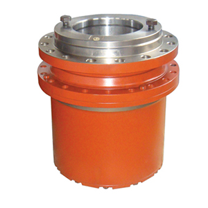 SL405W2, W3 winch reducer