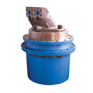 SL403W2 winch reducer