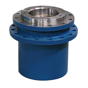 SL602L2 winch reducer
